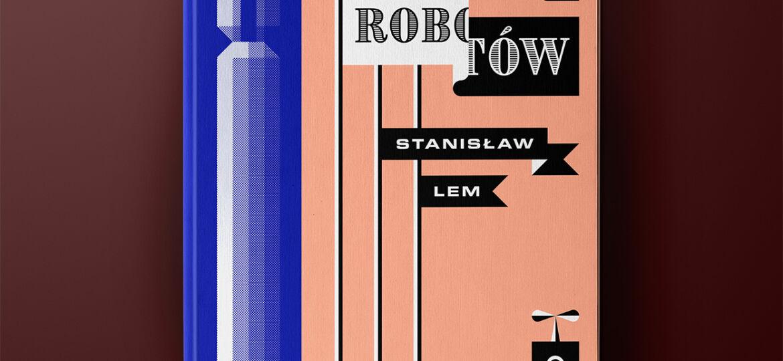 LEM, Bajki robotów 2021 - mockup