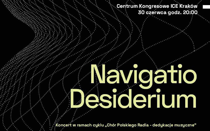 navigatio-desiderium