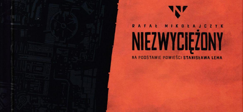 TheInvincible-Comic-Booka-Poland-2021