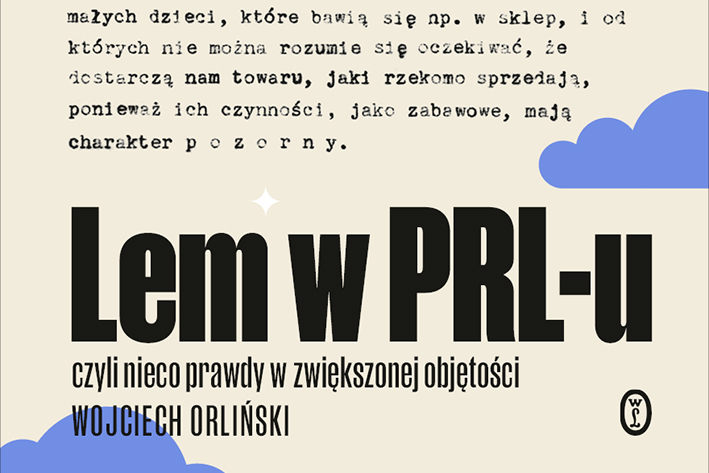Orlinski_Lem w PRL-q
