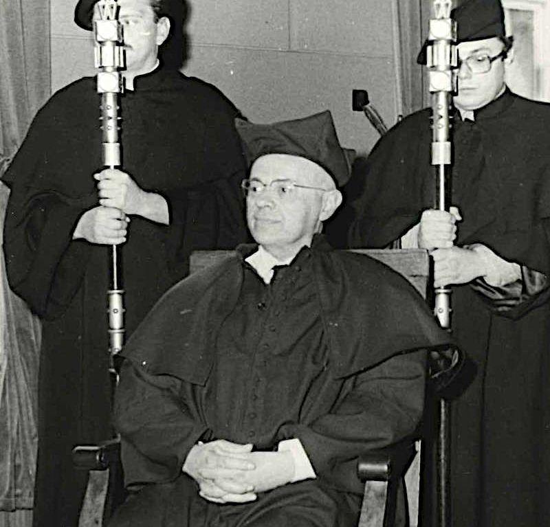 doktorat honoris causa PWR